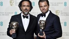 Akting Leonardo DiCaprio Kembali Diganjar Piala