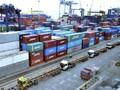 Ekonom Ramal Perang Dagang akan Gerus Ekspor China