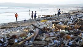 Sampah Masih Jadi Pekerjaan Besar untuk Pariwisata