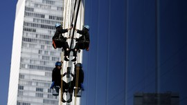 Ekonomi Jepang Kuartal I Dikoreksi, Tumbuh Lebih Mengilap