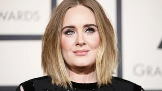 Adele Tak Sabar Menunggu Kedatangan Anak ke-dua