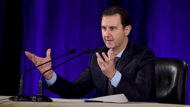 Tak Sengaja Tembak Jet Rusia, Suriah Salahkan Israel