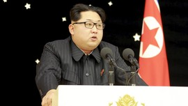 Dikecam Netizen, Restoran di Korsel Copot Foto Kim Jong-un