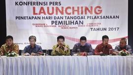 DPR: Tak Ada Saling Sandera RUU Pilkada