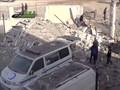 Pasukan Kurdi Rebut Benteng Pemberontak Suriah di Aleppo