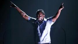 Album 'DAMN' Kendrick Lamar Raih Pulitzer Prize
