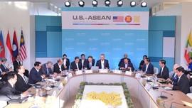 KTT AS-ASEAN Rangkum Isu Kedaulatan hingga Terorisme