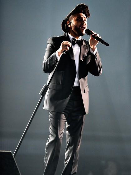 The Weeknd Hentikan Kolaborasi dengan H&M Lantaran Iklan Rasis