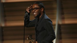 Kendrick Lamar Didapuk Jadi Pembuka Grammy Awards 2018