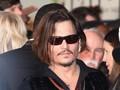 Beredar Foto Johnny Depp Kurus, Pucat, dan Tampak Sakit