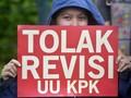 Penggugat UU KPK Ungkap Kejanggalan Uji Materi di MK