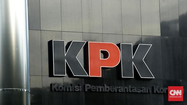 KPK Amankan Jaksa Kejati Jabar dalam Operasi Tangkap Tangan