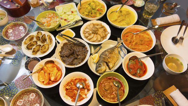 Di Ceko, Makanan Indonesia Masih Kalah Populer dari Vietnam