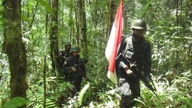 Senjata Laras Panjang TNI Dirampas Warga di Papua