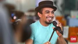 Glenn Fredly Ikut Warnai Asian Para Games 2018