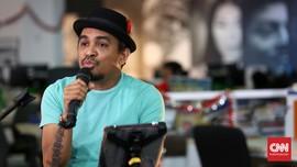 Gaung Glenn Fredly untuk Perdamaian Papua di Synchronize Fest