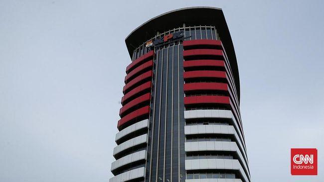 KPK Periksa Dua Petinggi Lippo di Kasus Meikarta Hari Ini