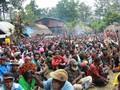 Dana Otonomi Khusus Besar, Luhut Heran Papua Masih Bergejolak