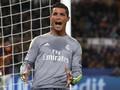 Zidane: Ronaldo Sangat Hebat!