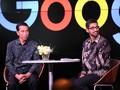Bantu Berantas Pencurian Ikan, Jokowi Apresiasi Google
