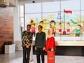 Cerita Jokowi Soal Lembah Silikon dan Alibaba ke Indonesia