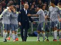 Real Madrid Bungkam AS Roma 2-0