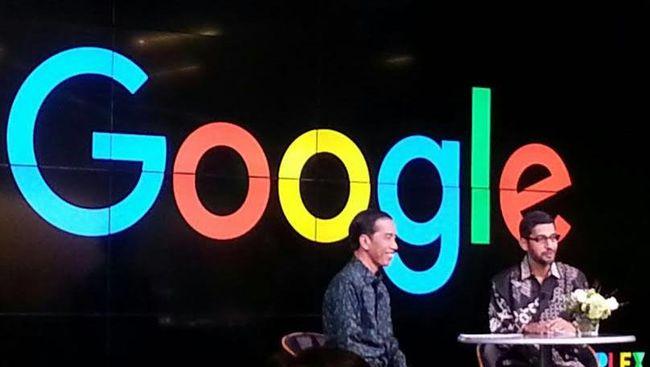 Begini Skema Bentuk Usaha Tetap untuk Google cs di Indonesia