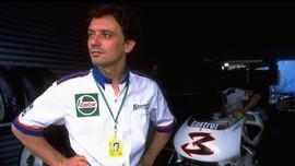 Luca Cadalora, Kunci Sukses Rossi di GP Spanyol