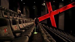 Menpora Resmi Cabut Imbauan Lagu Indonesia Raya di Bioskop