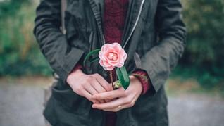 Tips Rayakan Valentine Buat Kaum Jomlo