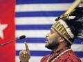 Diteken 1,8 Juta Orang, Petisi Referendum Papua Dibawa ke PBB
