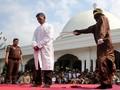 Baru Ada Dua, Algojo Perempuan Banda Aceh Akan Ditambah