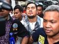 Polisi Curiga dengan Alasan Berobat Saipul Jamil