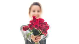 7 Rekomendasi Bunga Tanda Cinta di Hari Valentine