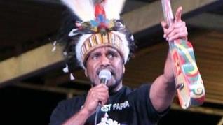 RI Protes ke Inggris soal Pemberian Penghargaan Benny Wenda