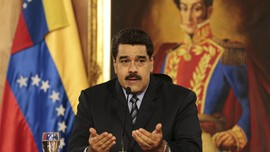 Hemat Listrik, PNS Venezuela Hanya Kerja Dua Hari Seminggu
