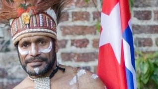 PBB Bantah Terima Petisi Referendum Papua Barat
