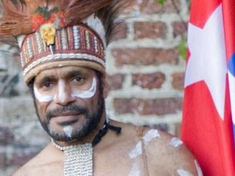 Tokoh Separatis Benny Wenda Respons Jokowi soal Kisruh Papua