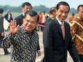 Jokowi Lobi Uni Eropa Soal Ketetapan Perdagangan Bebas