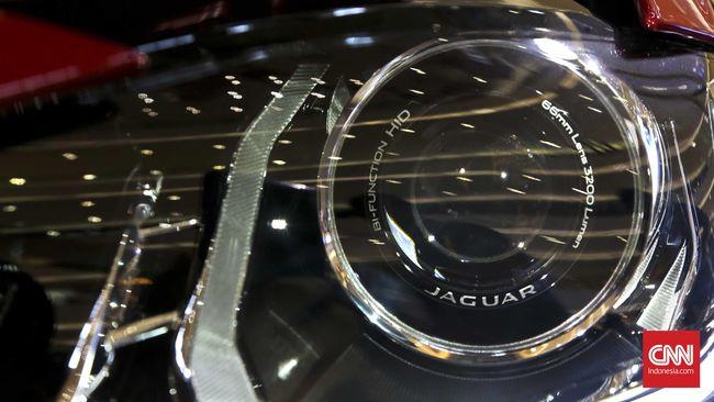 Brexit Ancam PHK 40.000 Karyawan Jaguar Land Rover