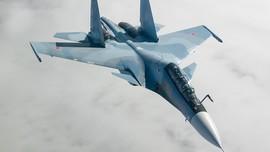 Rusia Bantah Pesawat Pengebom Masuki Wilayah Korsel