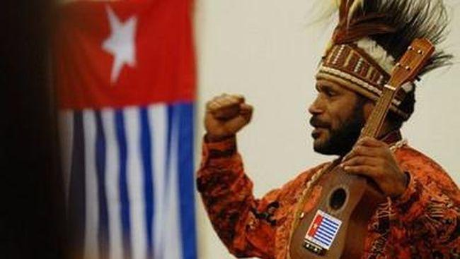 Benny Wenda: Negara-negara Melanesia Dukung Pembebasan Papua