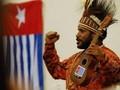Benny Wenda Desak Australia Kecam Indonesia soal Papua
