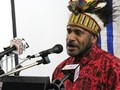 Inggris dan Benny Wenda Hingga Taklimat Menlu Soal Papua