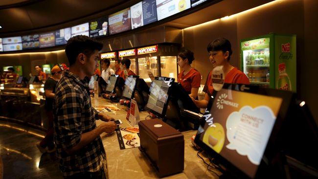 Malaysia Mulai Susul Pasar Film Indonesia