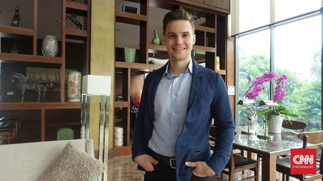 Aplikasi HotelQuickly Punya 500 Ribu User Indonesia