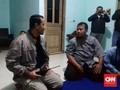 Polisi Terus Periksa Aktivis JAS yang Berlatih di Sumbing