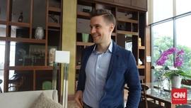 Cerita CEO HotelQuickly Soal Macetnya Jakarta dan Gojek