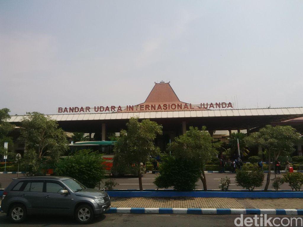 10 Bandara Paling Tepat Waktu di ASEAN Selama April 2018