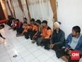 Polisi Bebaskan Anggota JAS yang Latihan di Gunung Sumbing